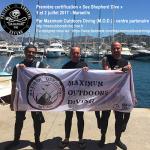 Sea Shepherd - Juillet 2017