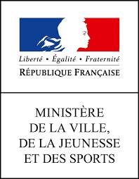 logo ministere ville